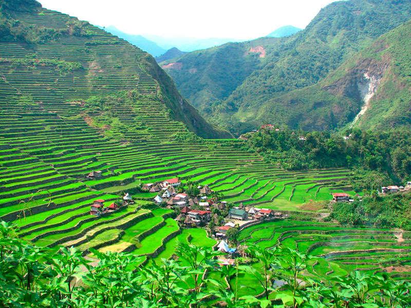 Filipinas Trekking