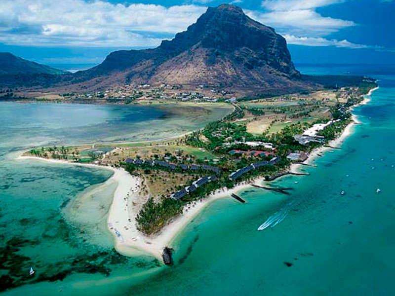 isla rodrigues isla mauricio