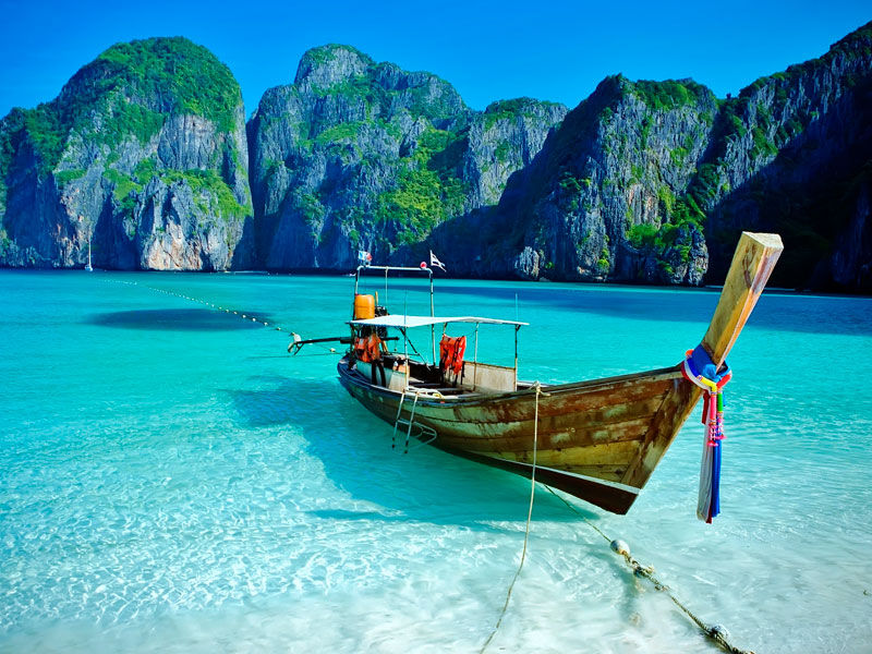 Tailandia playas