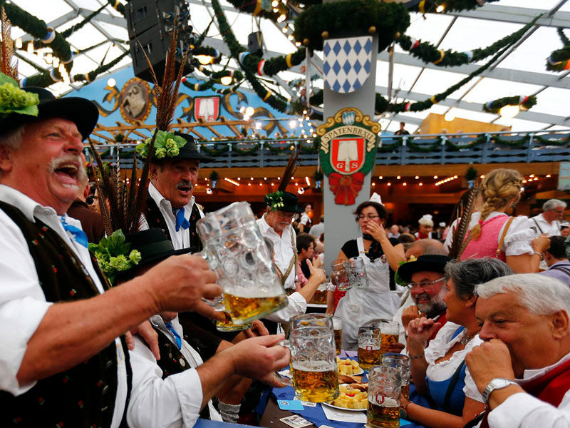Oktoberfest (Munich)