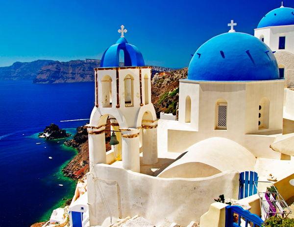 viajes exclusivos europa