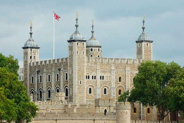 la torre de londres london tower
