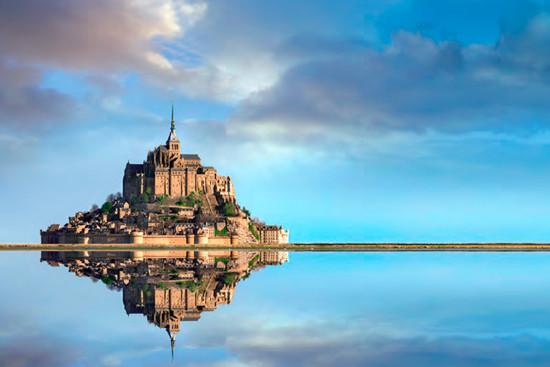 viajar con encanto francia