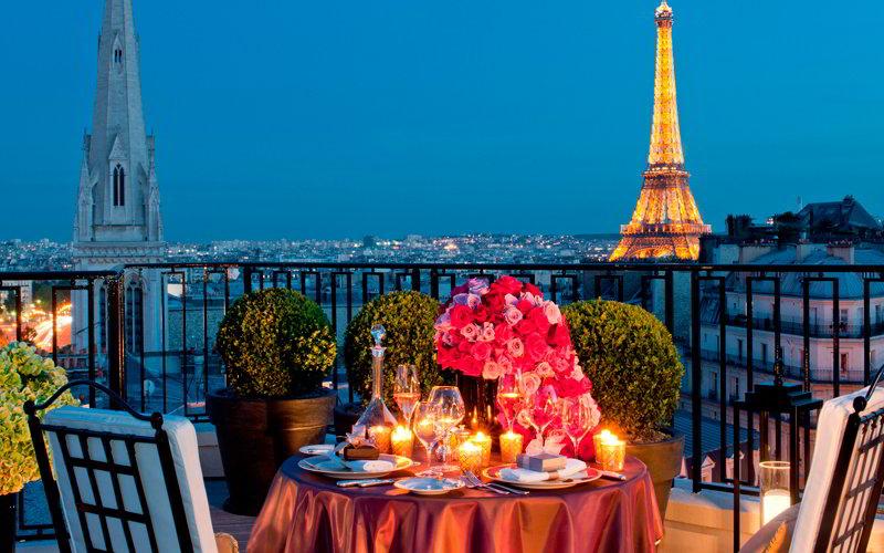 hoteles lujosos exclusivos viajes